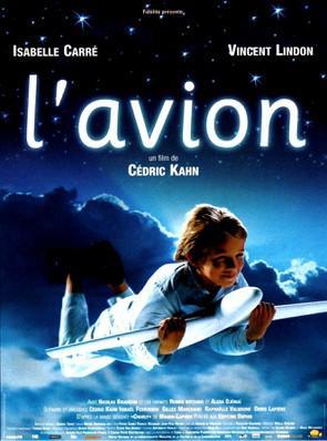 Avion - Charly (L')