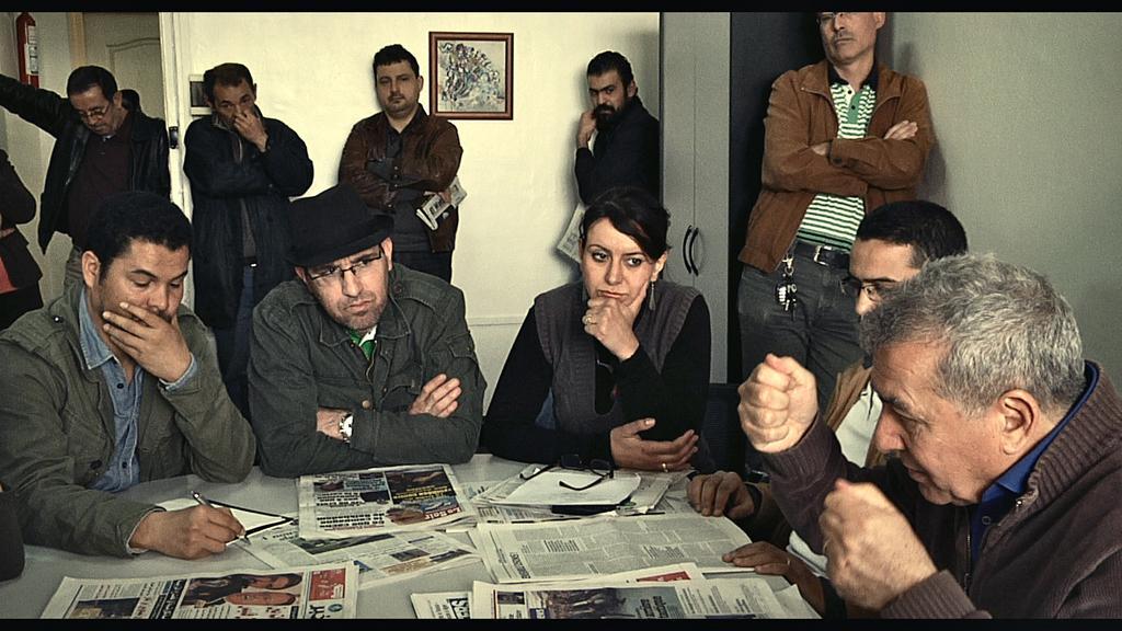 Omar Belhouchet