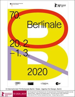 Berlin International Film Festival - 2020