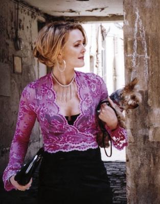 Agnès Soral