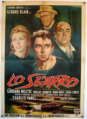 Lo Sgarro - Italy
