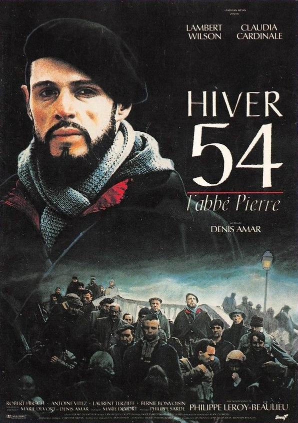 Winter of '54: Father Pierre