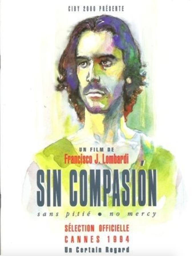 Sin compasion
