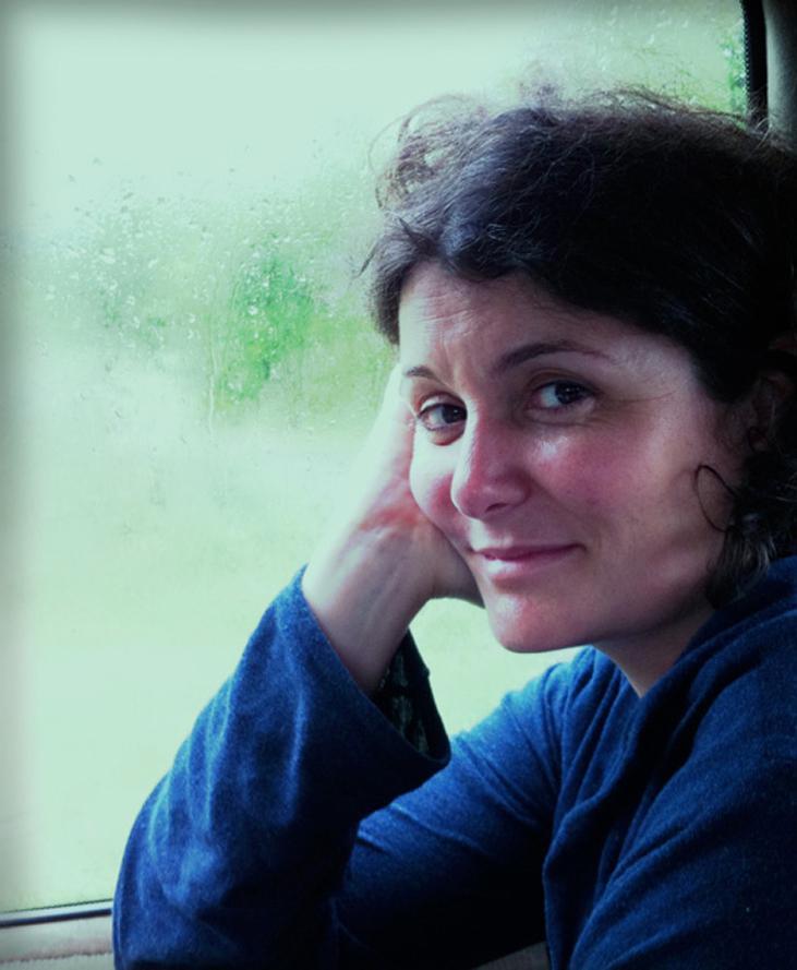 Elisabeth Baranès
