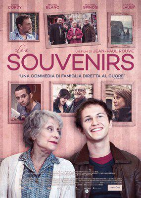 Les Souvenirs - Poster - Italy