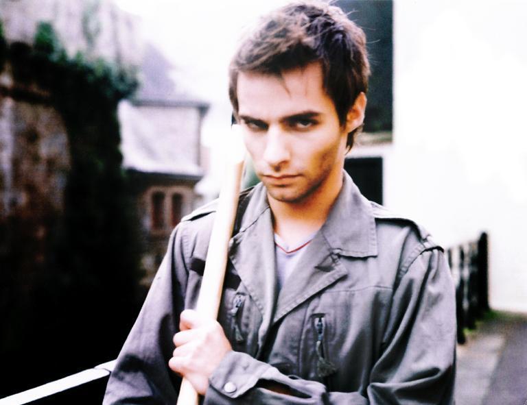 Tarek Ataoui