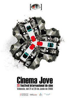 Cinema Jove - Festival Internacional de Cine de Valencia - 2008