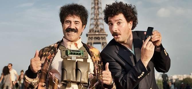BO Cine Francés en el extranjero - semana de 22-28 febrero de  2013 - © Dr