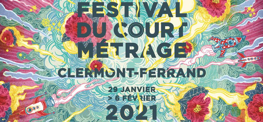 UniFrance en el 43° Festival de Clermont-Ferrand - © Yuko Shimizu
