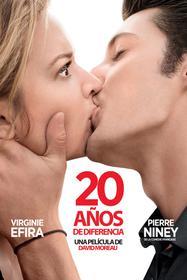 20 años de diferencia - Poster - ES