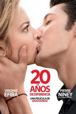 20 ans d'écart - Poster - ES