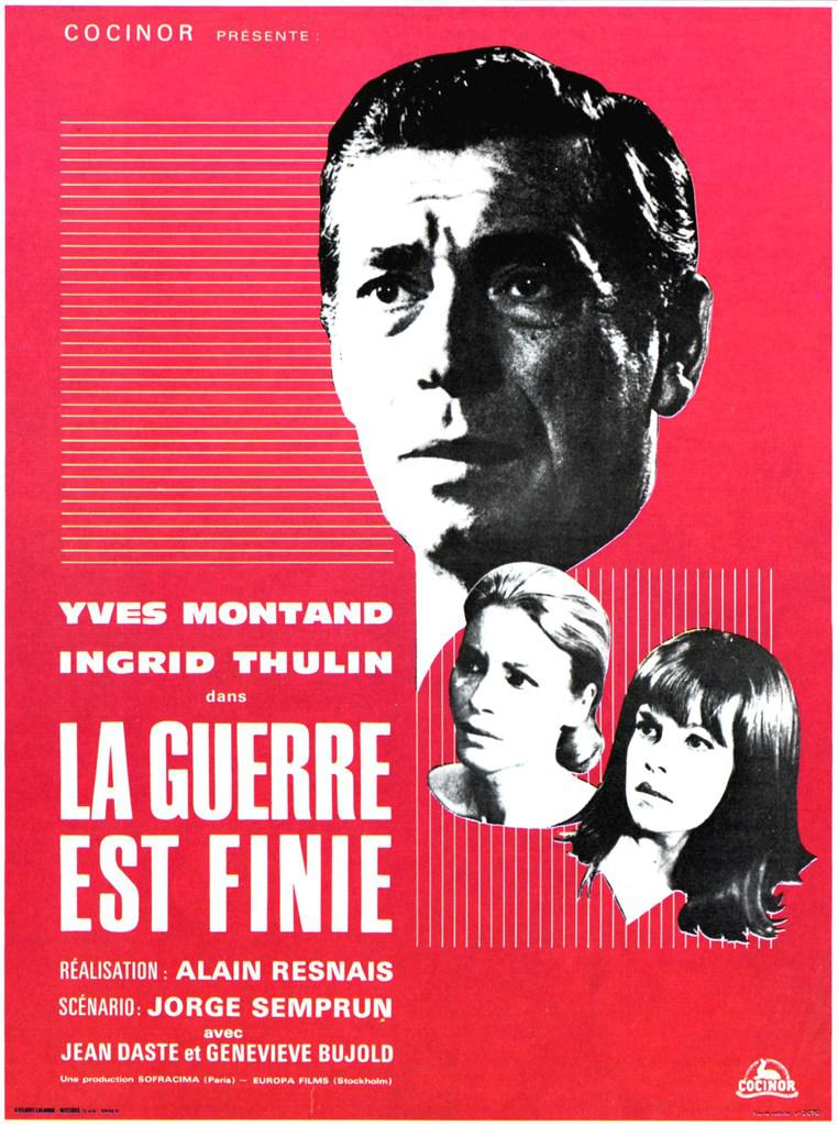 French Syndicate of Cinema Critics - 1966