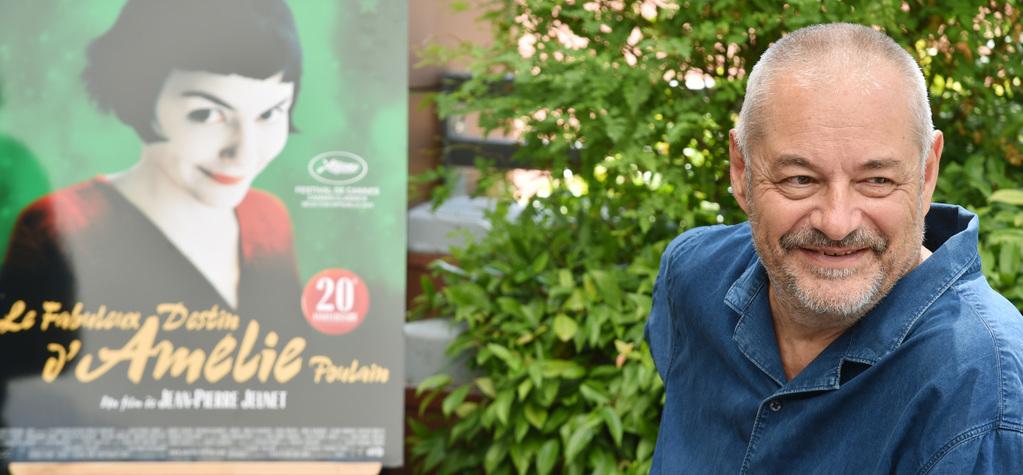 Concours 'Mon moment Amélie' - Gagnez des affiches signées ! - © Giancarlo Gorassini / UniFrance