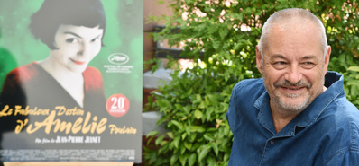 Competition: 'My Amélie Moment' - Win signed posters! - © Giancarlo Gorassini / UniFrance