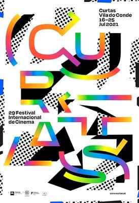 Festival international du court-métrage de Vila do Conde - 2021