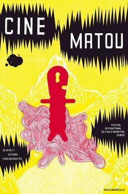 Festival Internacional de Cine de Animación de Ginebra (Animatou)  - 2009