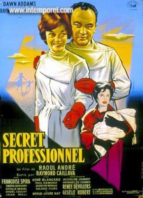 Secret professionnel (Les Fruits du péché)