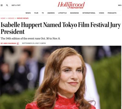 International press roundup: September 2021
