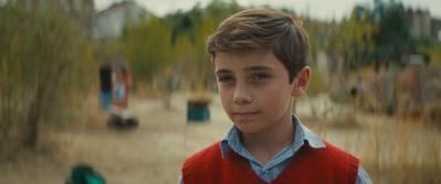 Little Nicholas' Treasure - © 2021_CURIOSA_FILMS_-_IMAV_ÉDITIONS_-_M6_FILMS_-_MARVELOUS_PRODUCTIONS