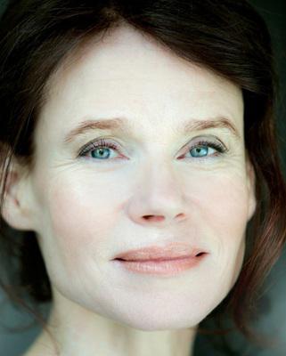 Olivia Brunaux - © Ledroit-Perrin