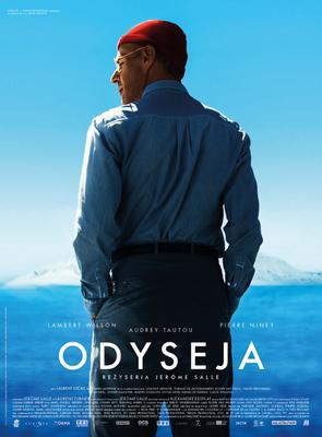 The Odyssey - Poster - Poland