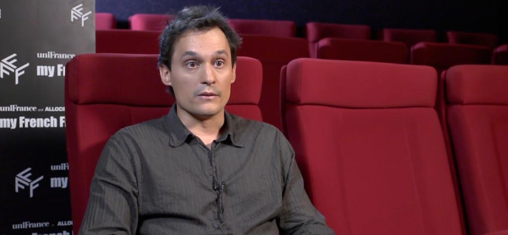 インタヴュー : Jonathan Comnène