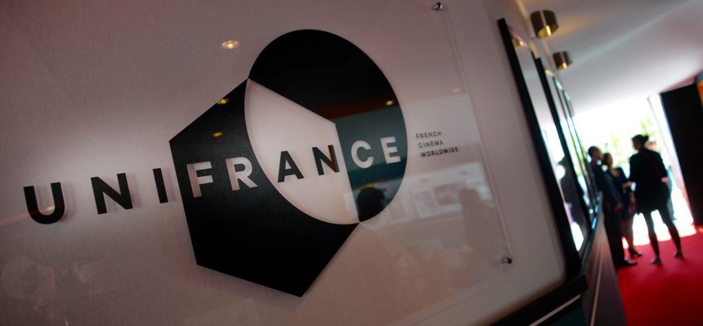 UniFrance au 70e Festival de Cannes