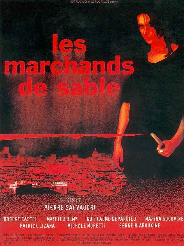 Les Marchands de sable