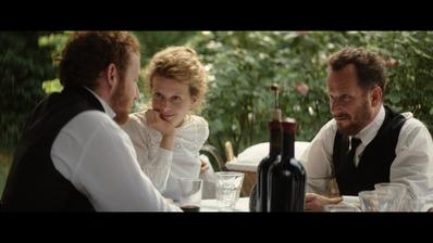 Marie Curie - © P'Artisanfilm