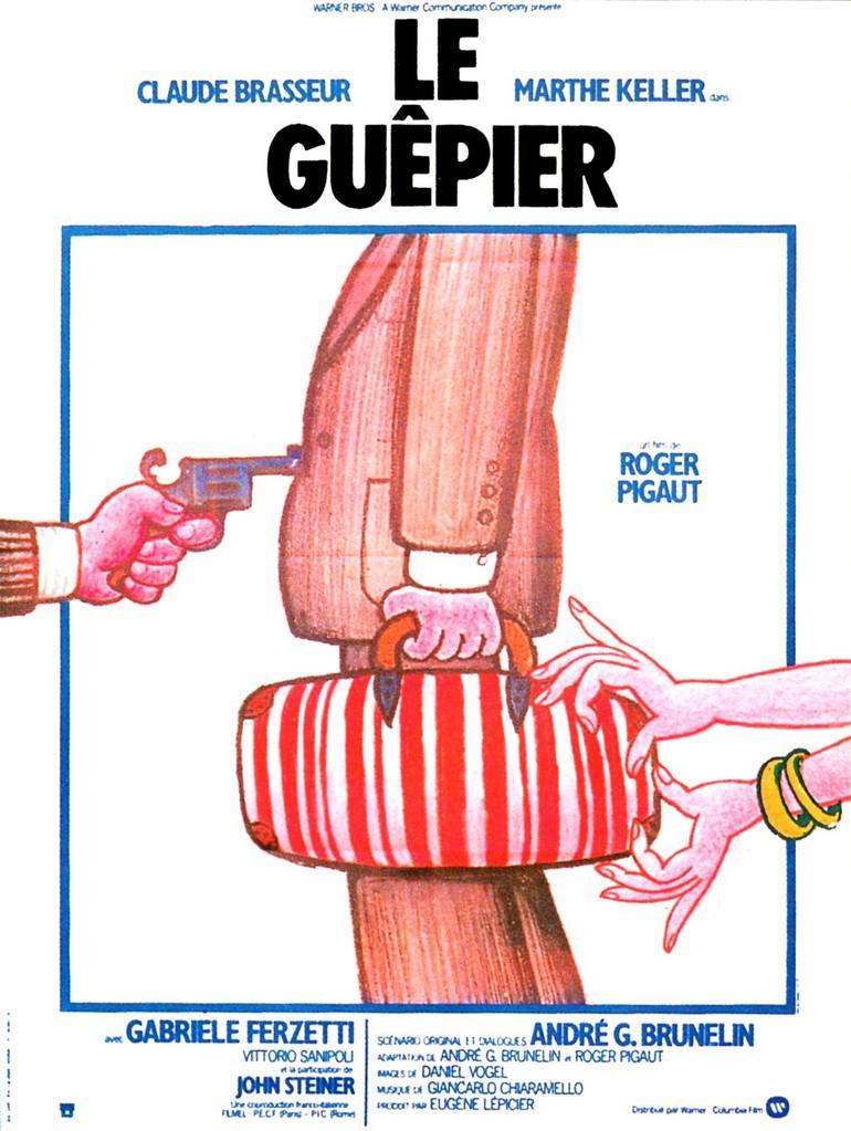 Le Guêpier