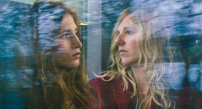 Sandrine Kiberlain - © Christmas in July