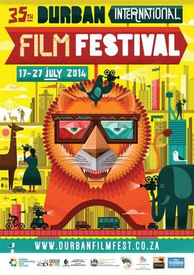 Festival Internacional de Cine de Durban - 2014