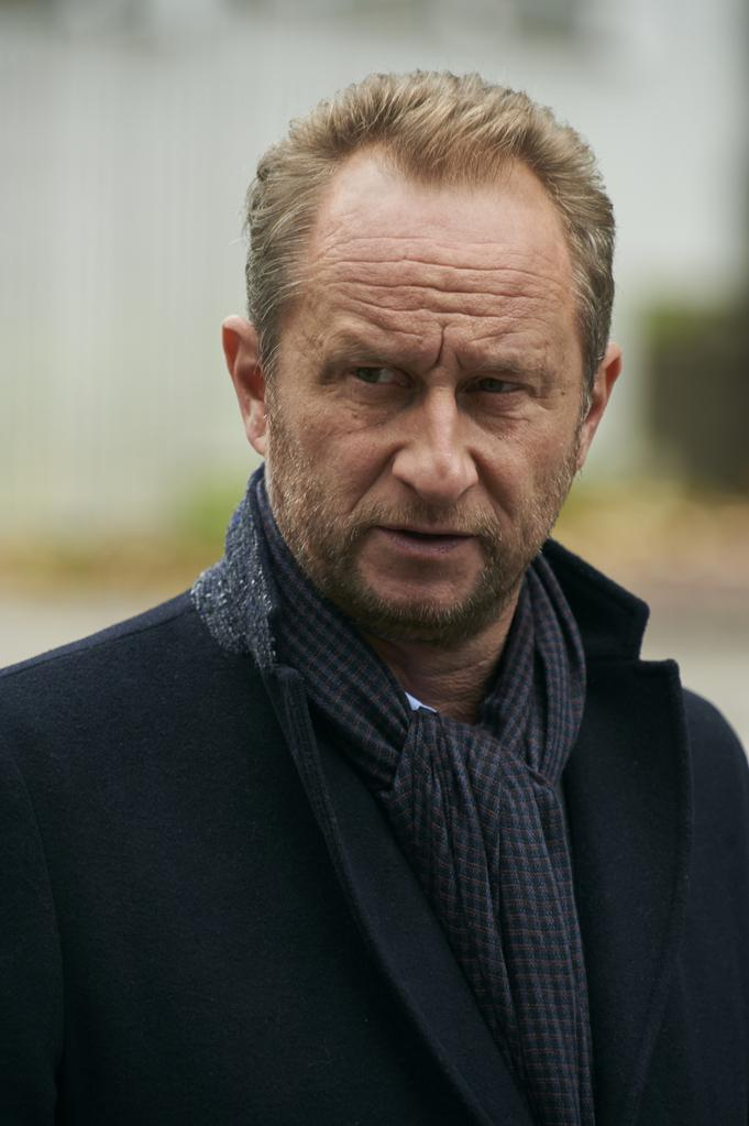 Sylvain Chauvelot