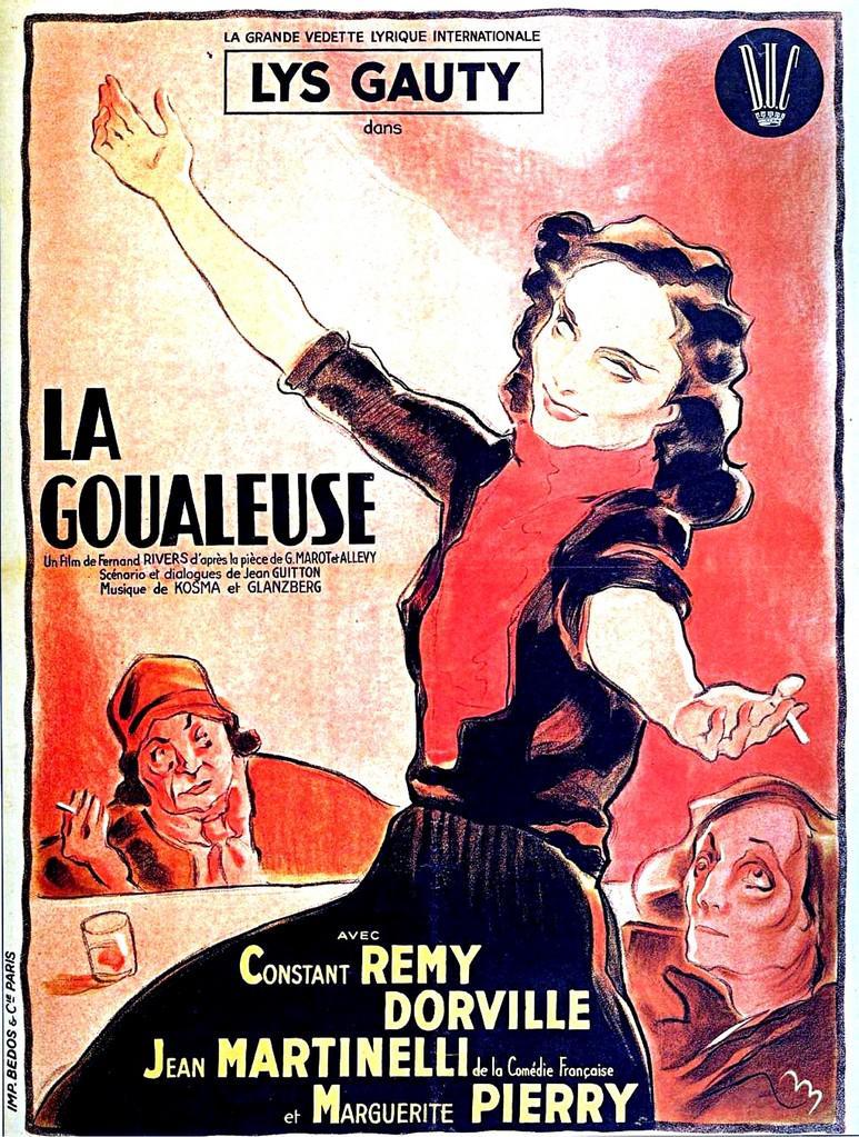 La Goualeuse