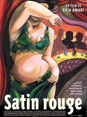 Satin Rouge