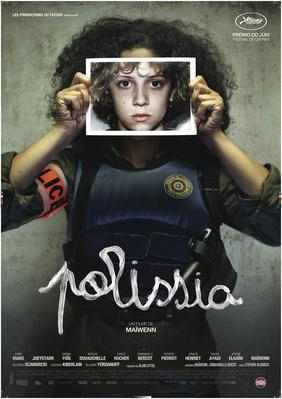 Polisse - Poster - Portugal