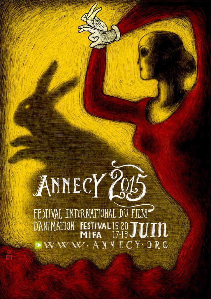 Annecy International Animation Film Festival (France ...