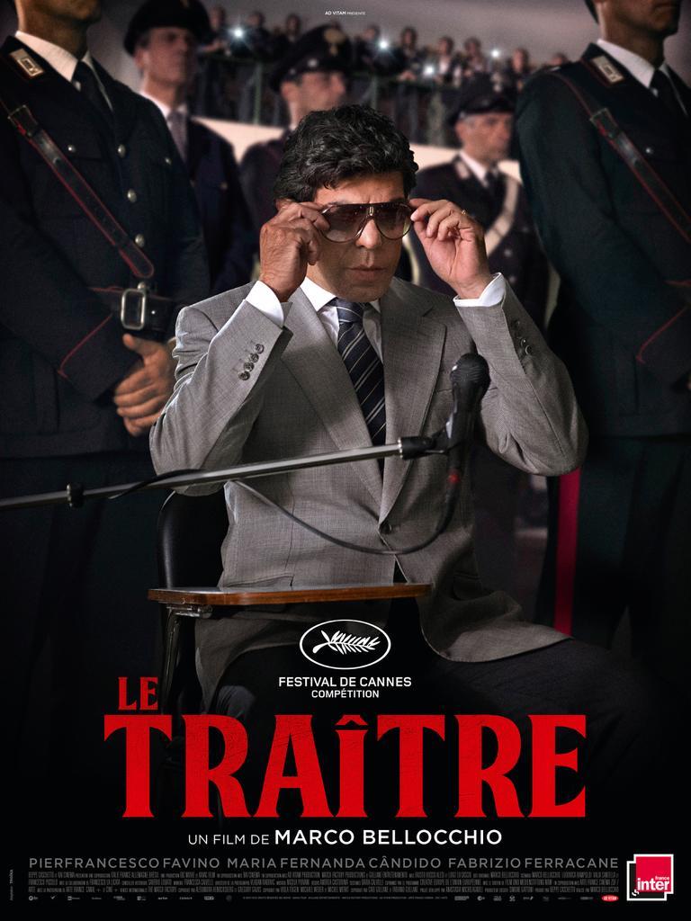 IBC Movie
