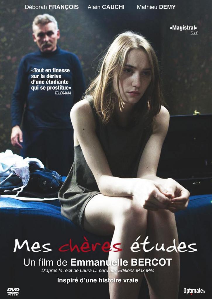 Mes chères études - © 2010 Tibo & Anouchka - Les Films Du Kiosque - Canal+