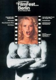 ベルリン国際映画祭 - 1980