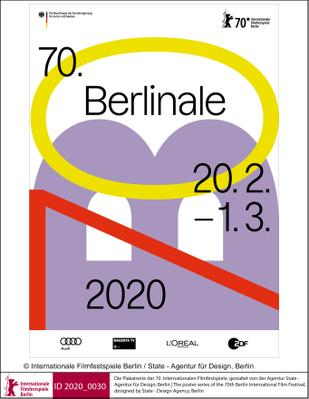 Berlin International Film Festival - 2020