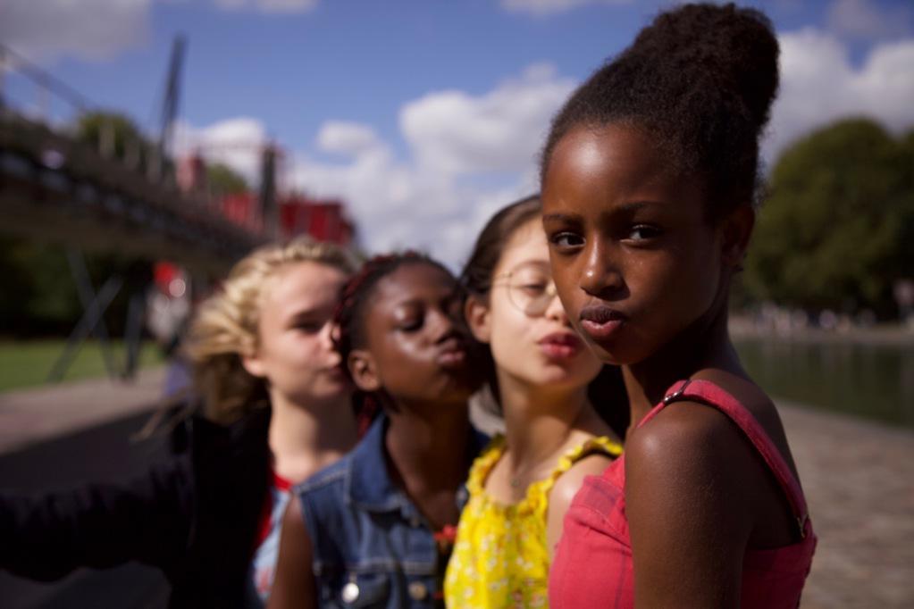 Cuties - © Jean-Michel Papazian pour BIEN OU BIEN PRODUCTIONS