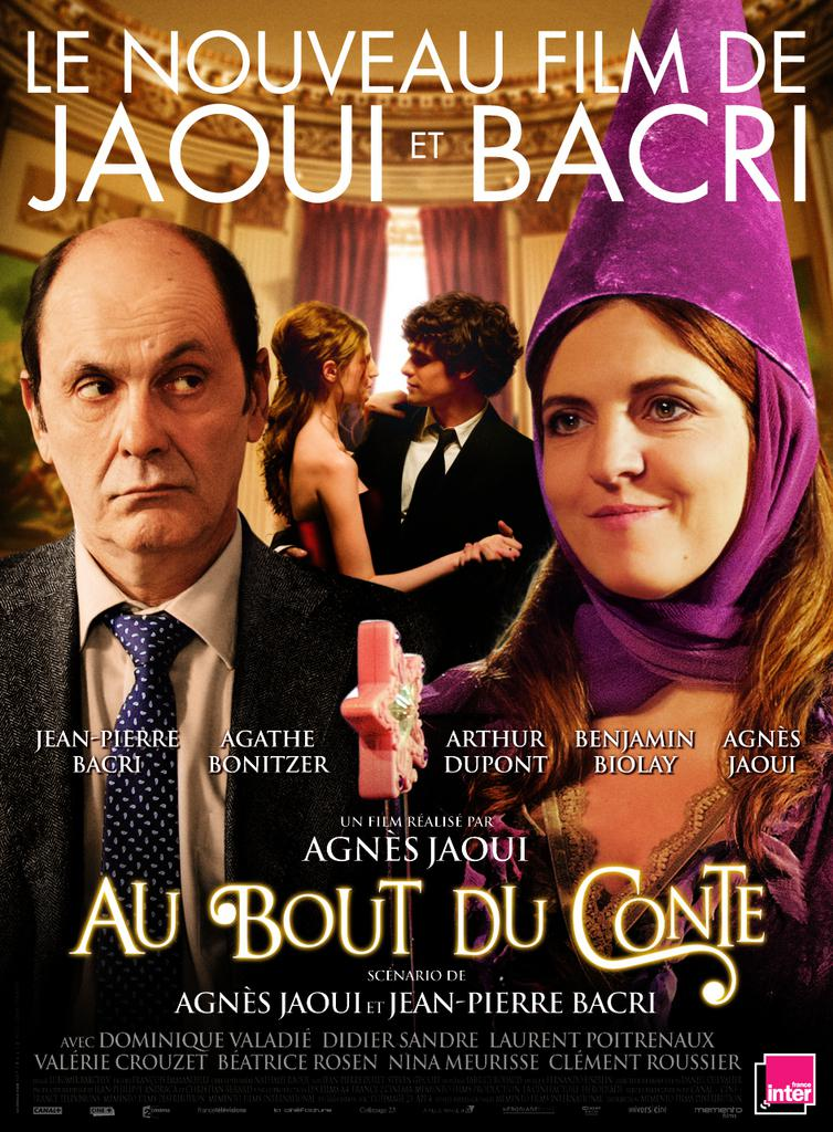 [MULTI] Au Bout Du Conte [DVDRip] [FRENCH]