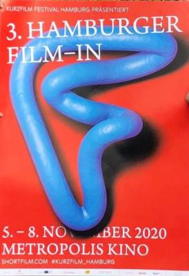 Kurzfilm Festival Hamburg - 2020