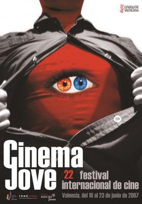 Festival international Cinema Jove de Valence - 2007
