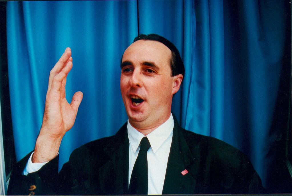 Emmanuel Przeplata