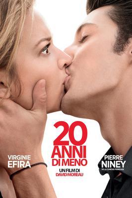 20 ans d'écart - Poster - IT