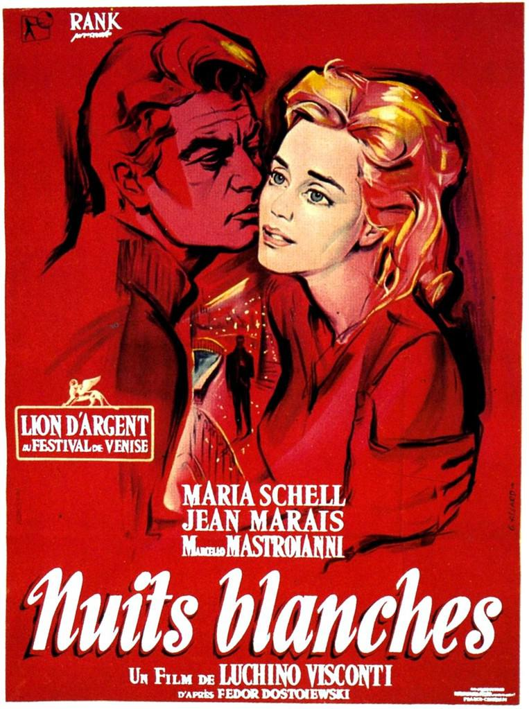 Venice International Film Festival  - 1957