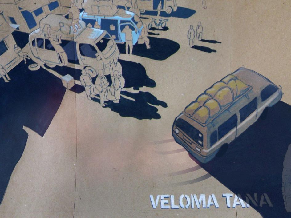 Festival international du court-métrage de Vila do Conde - 2010