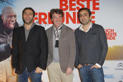 Bilan de la semaine du cinéma français à Berlin